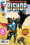 Cover for Bishop: The Last X-Man (Marvel, 1999 series) #4 [Direct Edition]