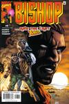 Cover for Bishop: The Last X-Man (Marvel, 1999 series) #8 [Direct Edition]