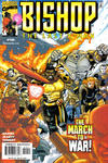 Cover for Bishop: The Last X-Man (Marvel, 1999 series) #10 [Direct Edition]