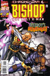 Cover for Bishop: The Last X-Man (Marvel, 1999 series) #12 [Direct Edition]