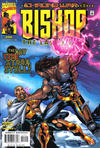 Cover for Bishop: The Last X-Man (Marvel, 1999 series) #14 [Direct Edition]