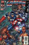 Cover Thumbnail for Captain America (1996 series) #5 [Cover A]
