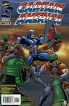 Cover Thumbnail for Captain America (1996 series) #9 [Direct Edition]