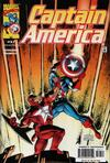 Cover for Captain America (Marvel, 1998 series) #37 [Direct Edition]
