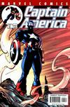 Cover for Captain America (Marvel, 1998 series) #42 (509) [Direct Edition]