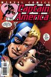 Cover for Captain America (Marvel, 1998 series) #44 (511) [Direct Edition]