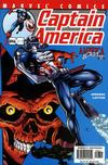 Cover for Captain America (Marvel, 1998 series) #46 (513) [Direct Edition]
