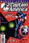 Cover for Captain America (Marvel, 1998 series) #47 (515 [514]) [Direct Edition]