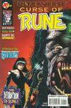 Cover for Curse of Rune (Malibu, 1995 series) #1 [Cover A]