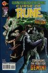 Cover for Curse of Rune (Malibu, 1995 series) #2
