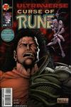 Cover for Curse of Rune (Malibu, 1995 series) #4