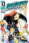 Cover Thumbnail for Daredevil (1998 series) #11 [Direct Edition]