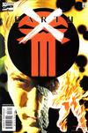 Cover for Earth X (Marvel, 1999 series) #3