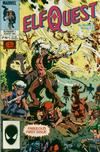 Cover for ElfQuest (Marvel, 1985 series) #1 [Direct]