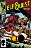 Cover for ElfQuest (Marvel, 1985 series) #4 [Direct]