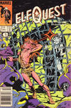 Cover Thumbnail for ElfQuest (1985 series) #17 [Newsstand]