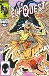 Cover Thumbnail for ElfQuest (1985 series) #19 [Direct]
