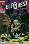 Cover for ElfQuest (Marvel, 1985 series) #26