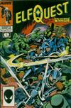 Cover Thumbnail for ElfQuest (1985 series) #30 [Direct]