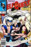 Cover Thumbnail for ElfQuest (1985 series) #32 [Newsstand]