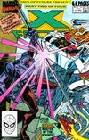 Cover for X-Factor Annual (Marvel, 1986 series) #5 [Direct]