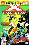 Cover Thumbnail for X-Factor Annual (1986 series) #7 [Direct]