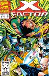 Cover for X-Factor Annual (Marvel, 1986 series) #8 [Direct]
