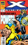Cover for X-Factor Annual (Marvel, 1986 series) #9 [Direct Edition]