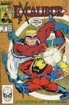 Cover for Excalibur (Marvel, 1988 series) #10 [Direct]