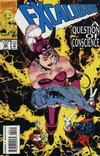 Cover for Excalibur (Marvel, 1988 series) #69 [Direct Edition]