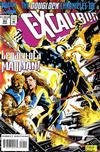 Cover for Excalibur (Marvel, 1988 series) #80 [Direct Edition]