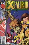Cover Thumbnail for Excalibur (1988 series) #87 [Direct Edition]