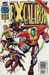 Cover Thumbnail for Excalibur (1988 series) #101 [Direct Edition]