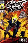 Cover for Ghost Rider (Marvel, 1990 series) #11 [Direct]