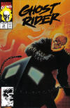 Cover for Ghost Rider (Marvel, 1990 series) #13 [Direct]