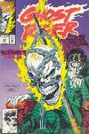 Cover for Ghost Rider (Marvel, 1990 series) #30 [Direct Edition]