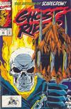 Cover for Ghost Rider (Marvel, 1990 series) #38 [Direct Edition]