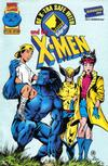 Cover for Be X-Tra Safe with the X-Men (Marvel, 1996 series) #1