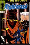 Cover for Nightmask (Marvel, 1986 series) #8