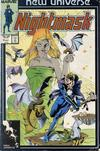 Cover Thumbnail for Nightmask (1986 series) #9 [Direct]