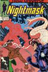 Cover for Nightmask (Marvel, 1986 series) #12 [direct]