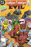 Cover Thumbnail for Teen Titans Spotlight (1986 series) #11 [Direct]
