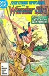Cover for Teen Titans Spotlight (DC, 1986 series) #12