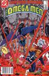 Cover Thumbnail for Teen Titans Spotlight (1986 series) #15 [Newsstand]