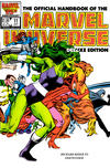 Cover for The Official Handbook of the Marvel Universe (Marvel, 1985 series) #11 [Direct]