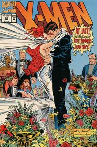 Cover Thumbnail for X-Men (Marvel, 1991 series) #30