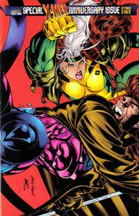 Cover Thumbnail for X-Men (Marvel, 1991 series) #45 [Enhanced Edition]