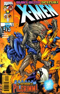 Cover Thumbnail for X-Men (Marvel, 1991 series) #75 [Direct Edition]