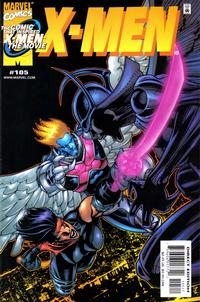 Cover Thumbnail for X-Men (Marvel, 1991 series) #105 [Direct Edition]