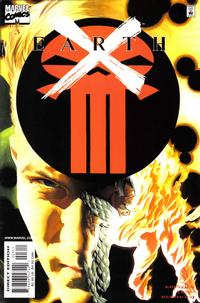 Cover Thumbnail for Earth X (Marvel, 1999 series) #3